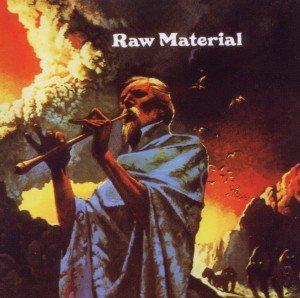 Raw Material: Raw Material