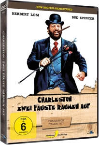 Charleston - Zwei Fäuste räumen auf