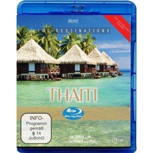 Thaiti, 1 Blu-ray