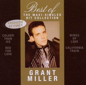 Best Of-The Maxi-Singles Hit Collection