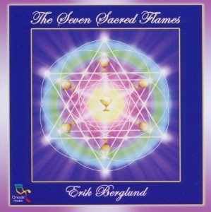 The Seven Sacred Flames, Audio-CD