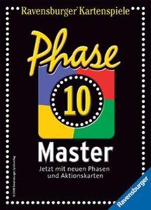 Phase 10 - Master