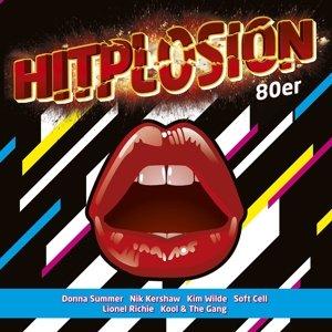 Various: Hitplosion-80er