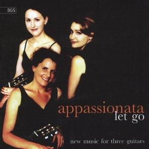 Appassionata: Let Go