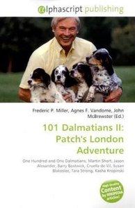 101 Dalmatians II: Patch\'s London Adventure