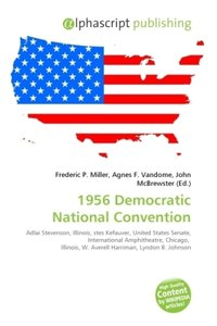 1956 Democratic National Convention