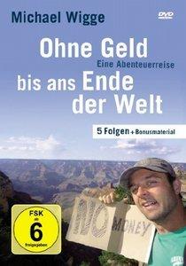 Ohne Geld bis ans Ende der Welt, 1 DVD
