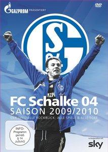 FC Schalke 04 - Der offizielle Saisonrückblick 2009/2010