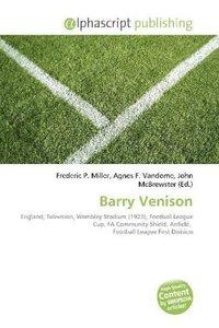 Barry Venison