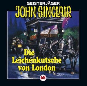 John Sinclair - Folge 68