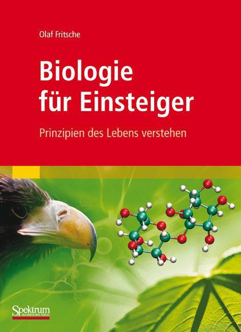 Fritsche, O: Biologie für Einsteiger