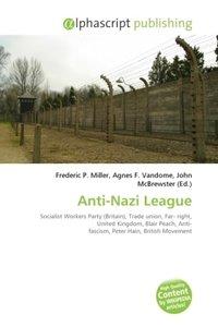Anti-Nazi League