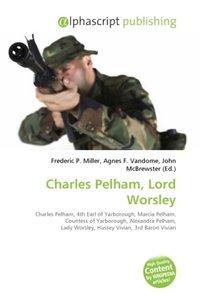 Charles Pelham, Lord Worsley