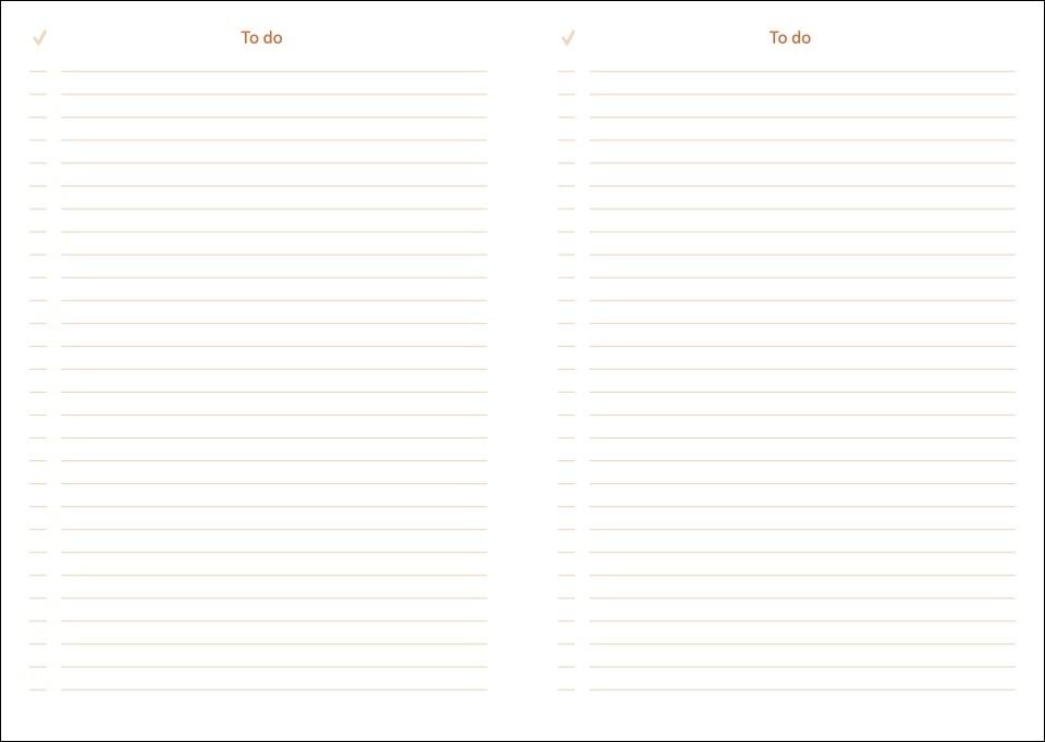 Simons Katze Agenda A5 Kalender 2022