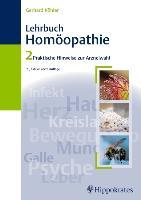 Lehrbuch der Homöopathie 2