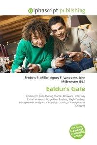 Baldur\'s Gate