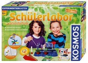 Kosmos 634315 - Schülerlabor: Grundschule, 1./2. Klasse