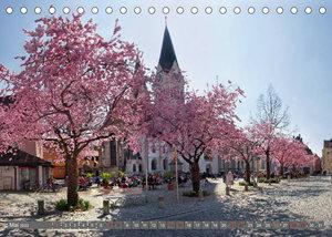 Im Altmühltal (Tischkalender 2022 DIN A5 quer)