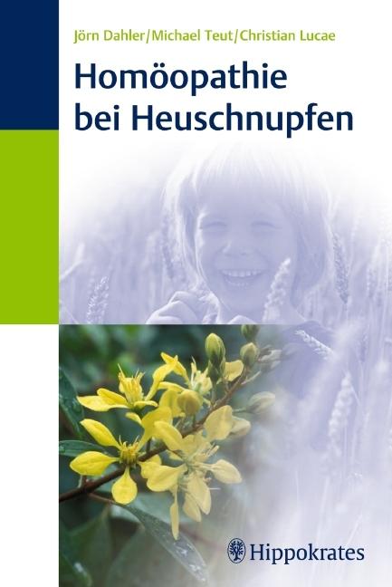 Homöopathie bei Heuschnupfen