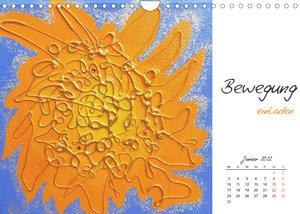 SeelenFreudeBilder - Farbenfrohe Impulse zum Entspannen und Träumen (Wandkalender 2022 DIN A4 quer)