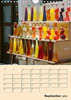 ROVINJ genießen (Wandkalender 2021 DIN A4 hoch)