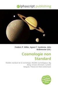 Cosmologie non Standard