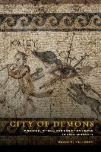 Kalleres, D: City of Demons