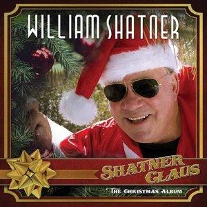 Shatner Claus-The Christmas Album (ltd rotesVinyl)
