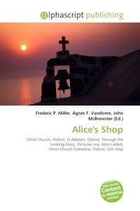 Alice\'s Shop