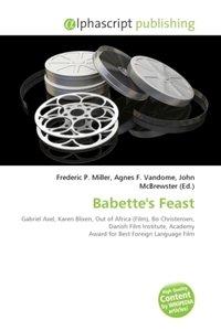 Babette\'s Feast