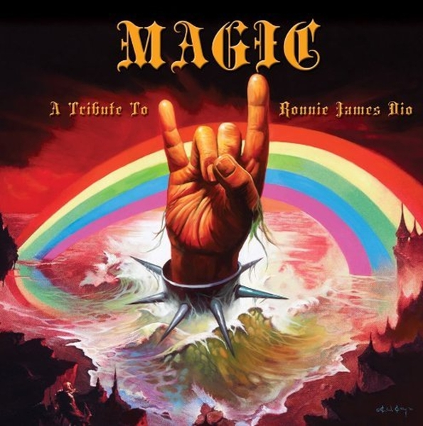 Magic-a tribute to Ronnie Ja