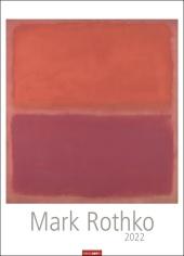 Mark Rothko Kalender 2022