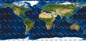 GLOBU - Das Weltkarten-Kartenspiel (Spiel)