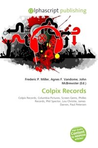 Colpix Records