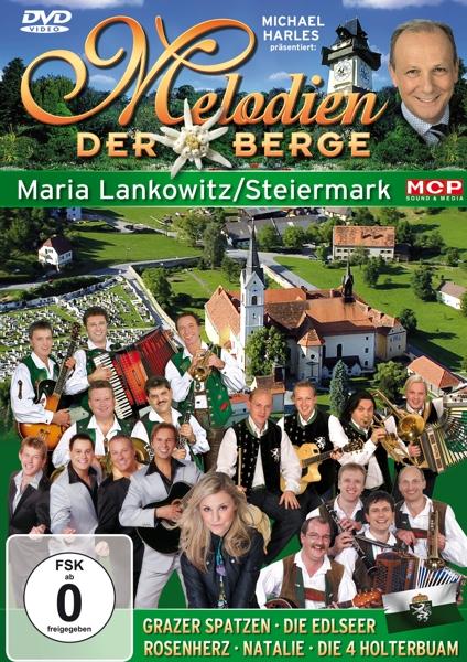 Melodien der Berge-Maria Lankowitz/Steiermark