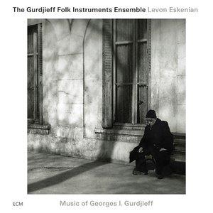 Music of Georges I. Gurdjieff, 1 Audio-CD