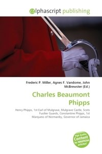 Charles Beaumont Phipps