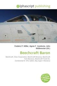 Beechcraft Baron