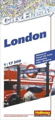 London 1 : 17 500. City Flash