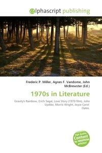 1970s in Literature