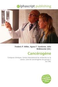 Cancérogène
