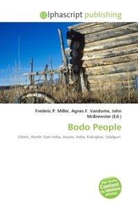Bodo People