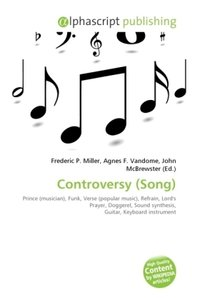 Controversy (Song)