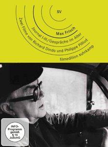 Frisch, M: Journal I-III/Gespräche im Alter/2 DVD