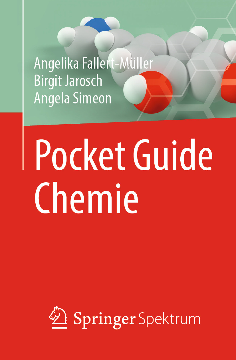 Pocket Guide Chemie