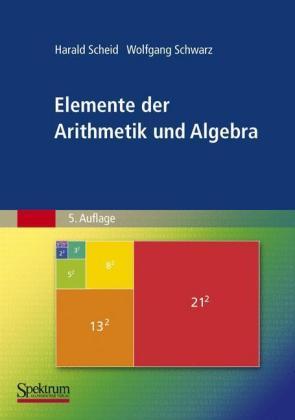 Elemente der Arithmetik und Algebra