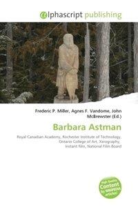 Barbara Astman