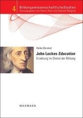 John Lockes Education