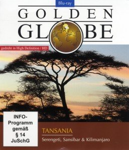 Tansania, 1 Blu-ray