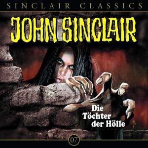 John Sinclair Classics - Folge 7
